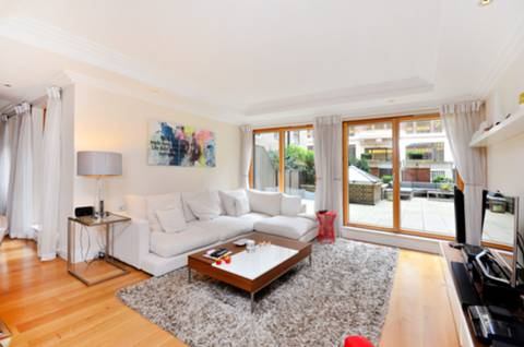 View full details for Dean Ryle Street, Westminster, SW1P