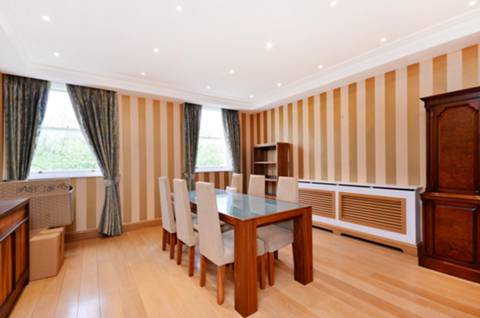 View full details for Eaton Square, Belgravia, SW1W