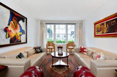 View full details for Upper Grosvenor Street, Mayfair, W1K