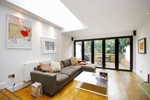 View full details for Walham Grove, Fulham Broadway, SW6