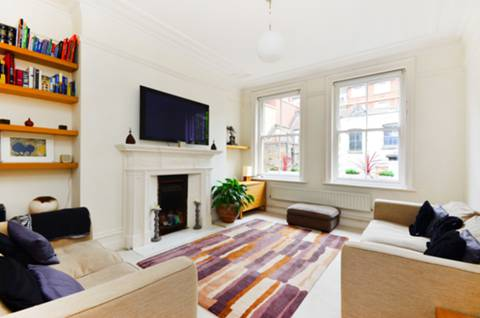 View full details for Southampton Row, Bloomsbury, WC1B