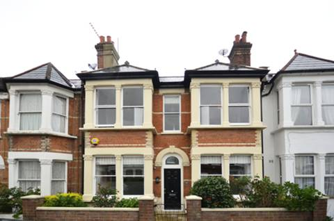 View full details for Burrard Road, West Hampstead, NW6