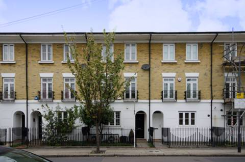 View full details for Harwood Terrace, Moore Park Estate, SW6