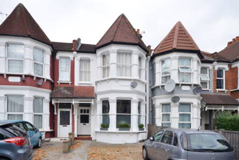 View full details for Palmerston Road, Bowes Park, N22
