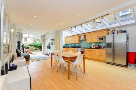 View full details for Ballingdon Road, Battersea, SW11