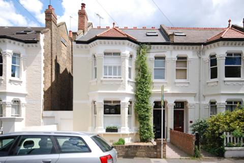 View full details for Burnaby Gardens, Grove Park, W4