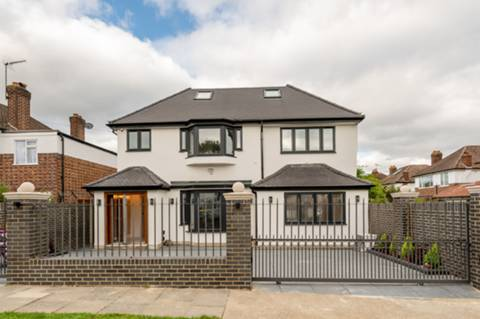 View full details for Ullswater Crescent, Kingston Vale, SW15