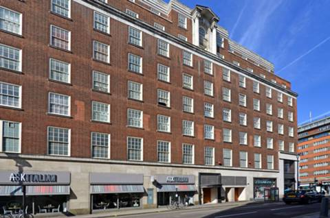 View full details for New Hereford House, Park Street, Mayfair, W1K