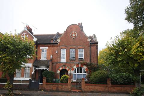 View full details for Merton Hall Road, Wimbledon, SW19
