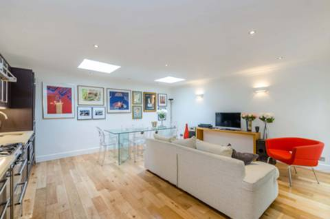 View full details for Shirland Road, Little Venice, W9