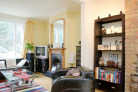 View full details for Evelyn Terrace, Richmond, TW9