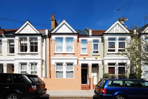 View full details for Allestree Road, Munster Village, SW6