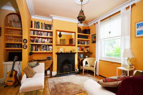 View full details for Kingsley Street, Shaftesbury Estate, SW11