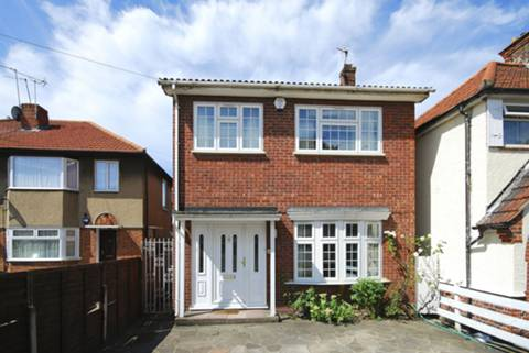 View full details for West End Road, South Ruislip, HA4