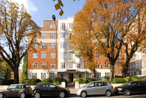 View full details for Hall Road, St John's Wood, NW8