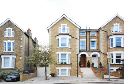 View full details for Church Road, Richmond, TW10
