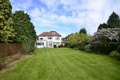 View full details for Chandos Avenue, Whetstone, N20