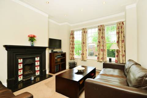 View full details for Weir Road, Balham, SW12