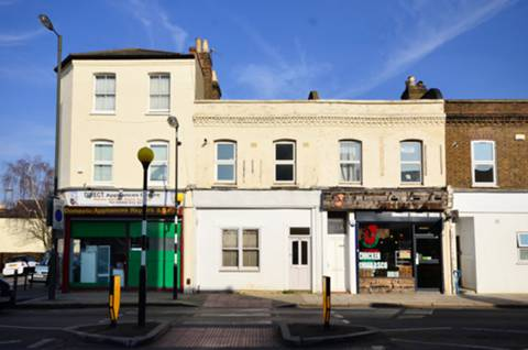 Example image. View full details for Haydons Road, Collier's Wood, SW19