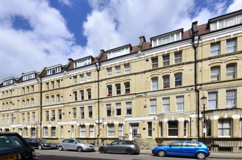 View full details for Elm Park Gardens, Chelsea, SW10