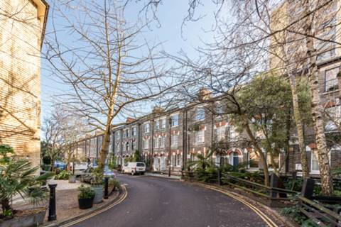 View full details for Bonnington Square, Vauxhall, SW8