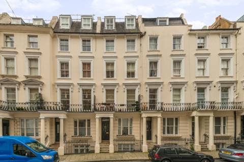 View full details for Westbourne Grove Terrace, Westbourne Grove, W2