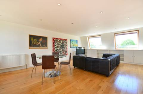 View full details for Harwood Road, Fulham Broadway, SW6