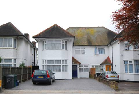 View full details for The Ridgeway, Golders Green, NW11