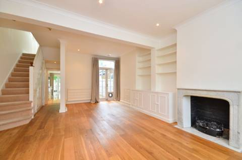 View full details for St Dionis Road, Parsons Green, SW6