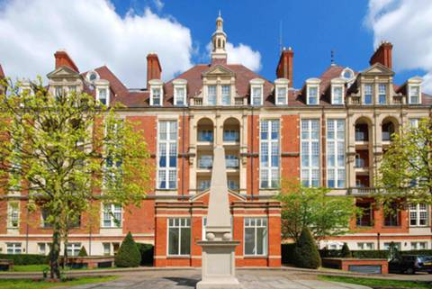 View full details for Gainsborough House, Hampstead, NW3