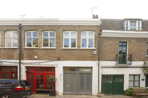 View full details for Pindock Mews, Little Venice, W9