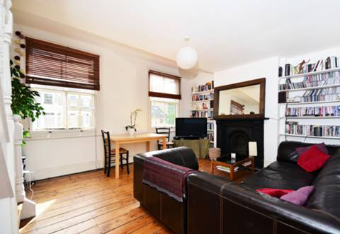View full details for Denman Road, Peckham Rye, SE15