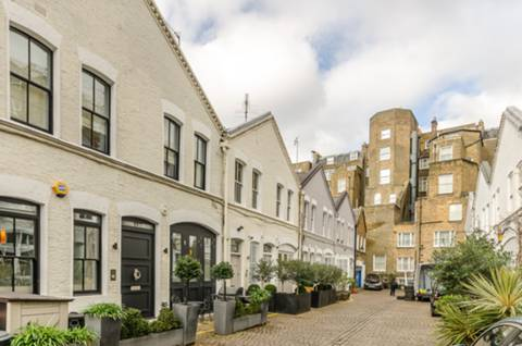 View full details for Astwood Mews, South Kensington, SW7