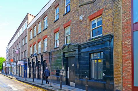 View full details for Heneage Street, Spitalfields, E1