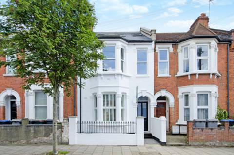 View full details for Howard Road, Cricklewood, NW2