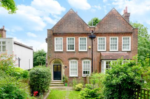 View full details for Shepherds Hill, Highgate, N6