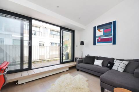View full details for North Mews, Bloomsbury, WC1N