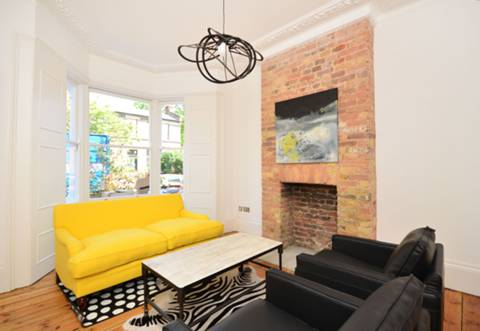 View full details for Lenthall Road, London Fields, E8