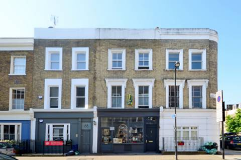 View full details for Allen Road, Stoke Newington, N16