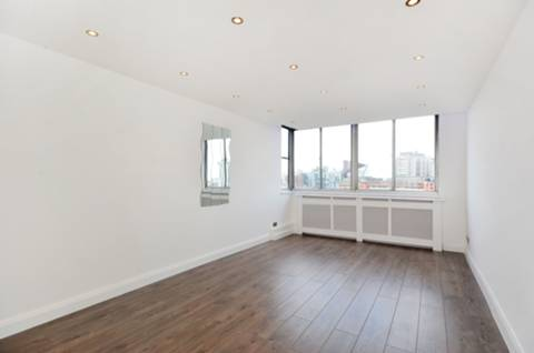 View full details for Quadrangle, Hyde Park Estate, W2