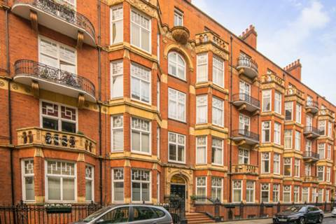 View full details for Montagu Mansions, Marylebone, W1U