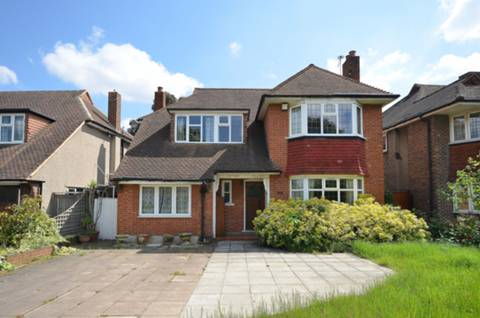 View full details for Malden Road, New Malden, KT3