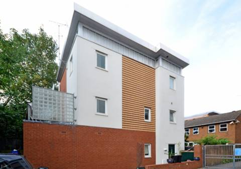 View full details for Cottrill Gardens, Dalston, E8