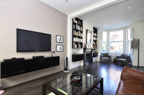 View full details for Broomsleigh Street, West Hampstead, NW6