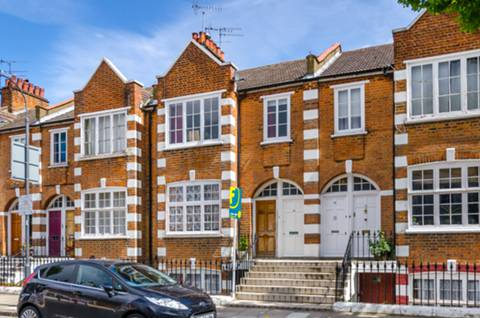View full details for Tamworth Street, West Brompton, SW6