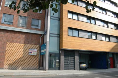 View full details for St Pancras Way, King's Cross, NW1
