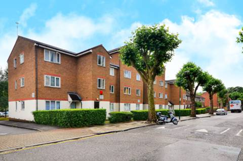 View full details for Christchurch Avenue, Brondesbury Park, NW6