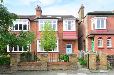 View full details for Kerrison Road, Ealing, W5