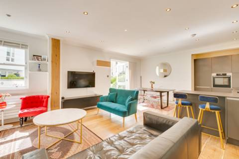 View full details for Warrington Gardens, Little Venice, W9