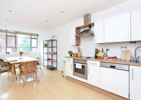 View full details for Ellingfort Road, Hackney, E8